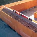 mur terre cuite